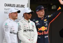 Lewis Hamilton, Max Verstappen speak after Monaco quali, Ferrari stumble