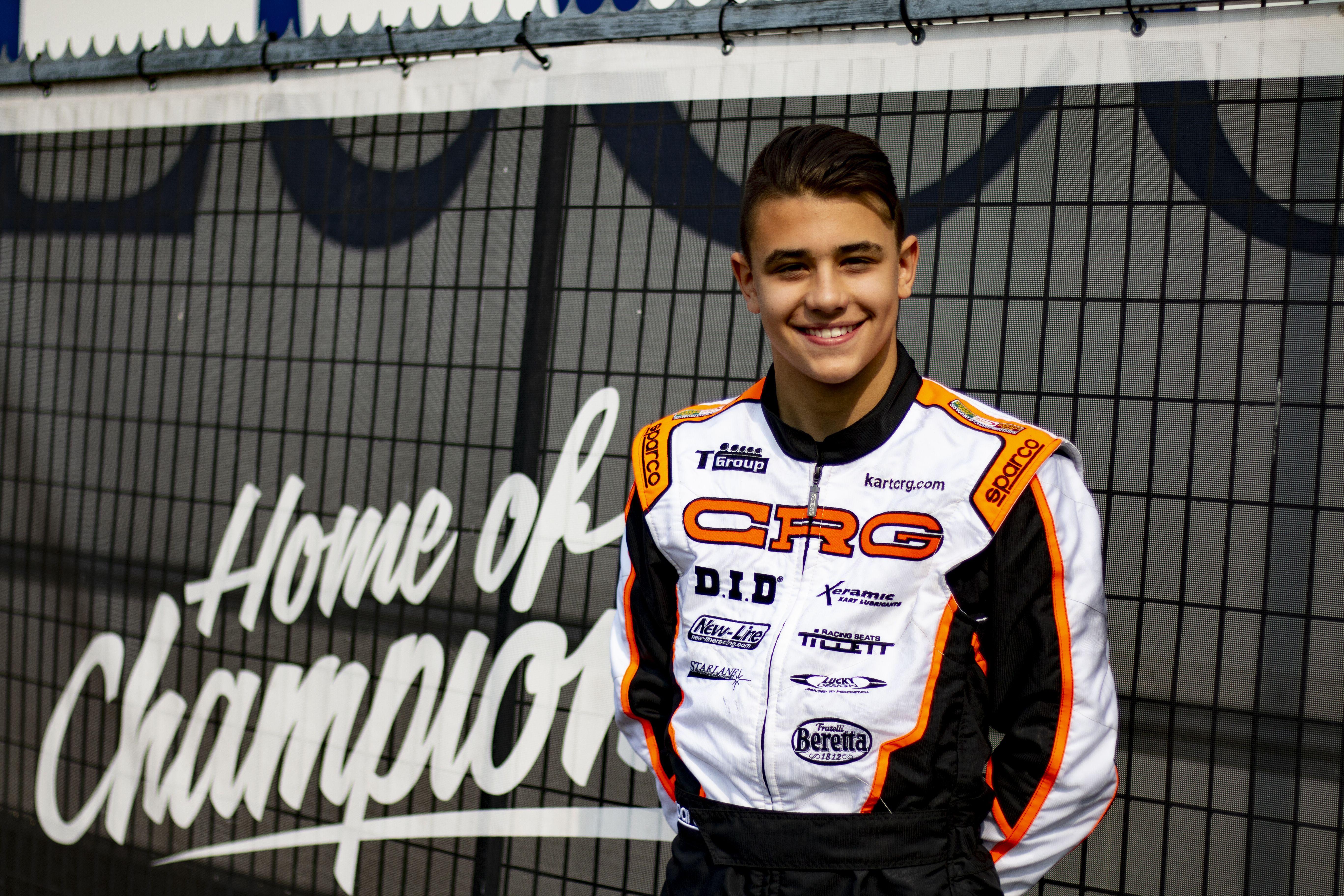 Lucas Pons
