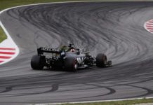 Haas, Red Bull on F1 Spanish GP quali