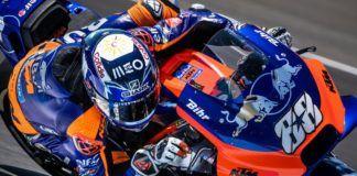 Miguel Oliveira KTM RC16 MotoGP Spain 2019