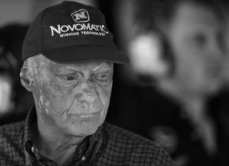 Niki Lauda, F1