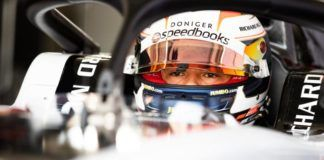 Nyck de Vries leaves McLaren as Andreas Seidl starts work
