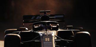 Haas F1 Team, Spanish GP