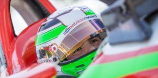 Patricio O'Ward, Red Bull, IndyCar