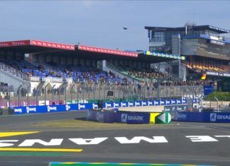Marshal dies during French MotoGP race