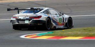 BMW Motorsport, WEC