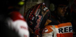Marc Marquez, Honda, MotoGP