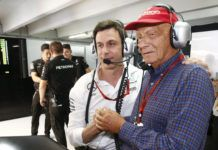 Toto Wolff on Niki Lauda