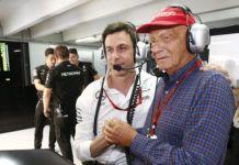 Toto Wolff on Niki Lauda