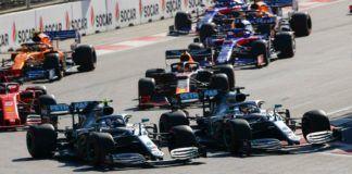 F1 Azerbaijan GP stats