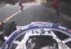 Sergio Perez, F1 Monaco GP