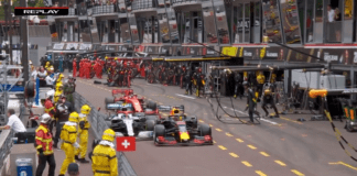 Lewis Hamilton, Sebastian Vettel on Max Verstappen F1 Monaco GP penalty