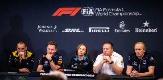 F1, Ferrari veto power