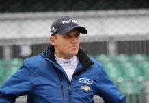 Max Chilton, Carlin, IndyCar