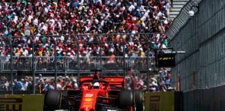Sebastian Vettel, FIA, F1, Ferrari
