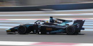 Sergio Sette Camara, F2, Paul Ricard