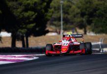 Jehan Daruvala, F3, Paul Ricard, Prema