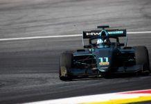 Jake Hughes, F3