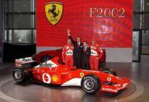 Michael Schumacher, F1, Ferrari, F2002, Abu Dhabi GP