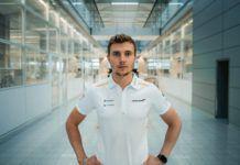 Sergey Sirotkin, McLaren, Renault, F1