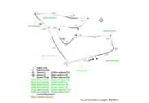 Austrian GP, FIA, F1