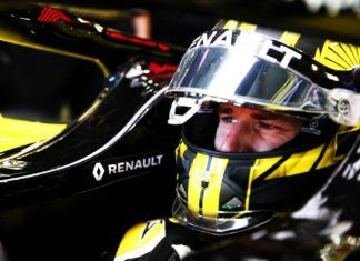 Nico Hulkenberg, F1, Podcast