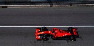 Sebastian Vettel, Ferrrai, F1