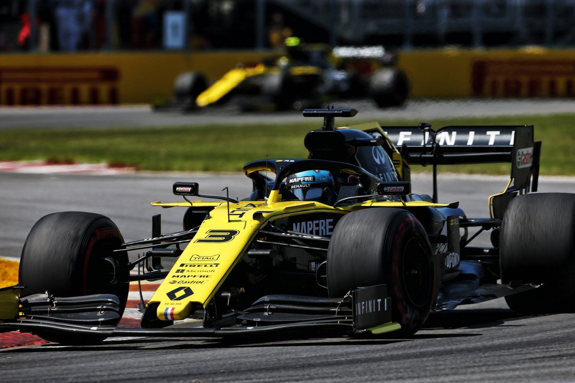 Renault, F1, French GP