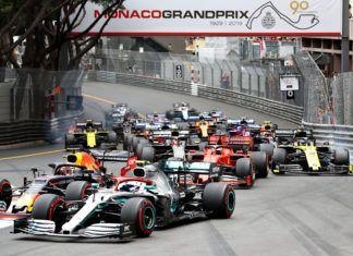 Pirelli, F1, Mercedes