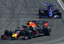 Honda, Red Bull, Toro Rosso, F1, French GP. Spec 3