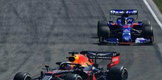 Honda, Red Bull, Toro Rosso, F1, French GP. Spec 3