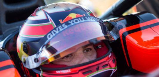 Patricio O'Ward, Super Formula