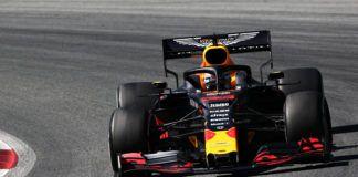Max Verstappen, Austrian GP, F1