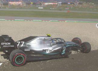 F1, Austrian GP, Mercedes