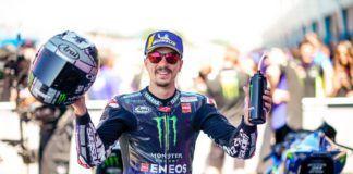 Maverick Vinales, MotoGP, Dutch GP