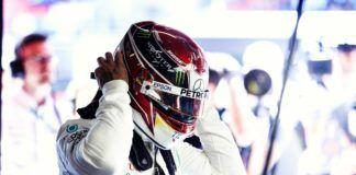 Lewis Hamilton, Canadian GP, F1