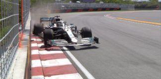 Lewis Hamilto, F1, Canadian GP, Mercedes