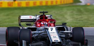 Kimi Raikkonen, F1, Alfa Romeo Racing