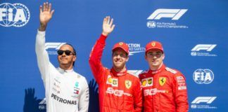 Sebastian Vettel, Lewis Hamilton, F1, Canadian GP