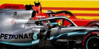 Lewis Hamilton, F1, Canadian GP