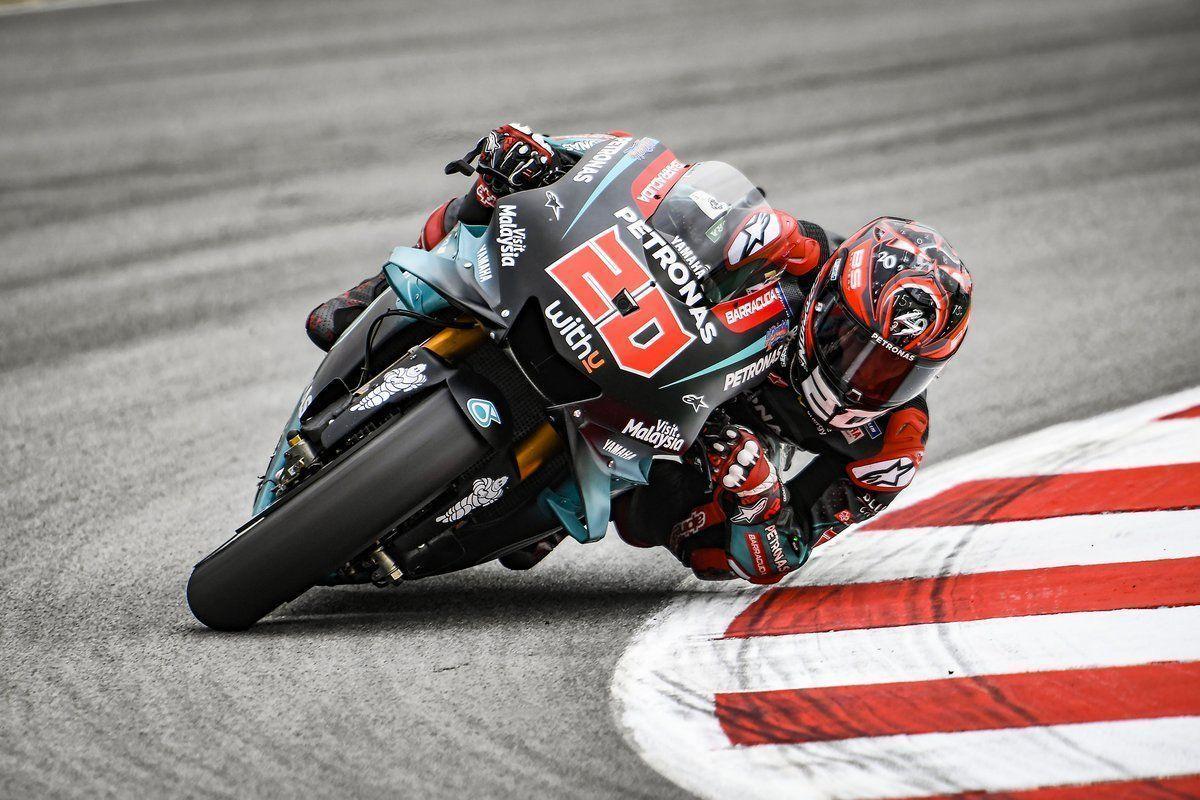 Fabio Quartararo, Catalan GP, MotoGP