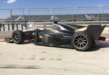 Pirelli, F2, 18-inch test