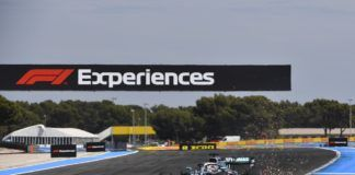 Mercedes fight with Ferrari, Red Bull, F1, French GP