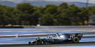 Valtteri Bottas, F1, Mercedes, French GP