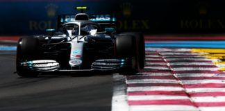 Valtteri Bottas, F1, Mercedes, French GP