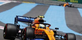 McLaren, F1, French GP