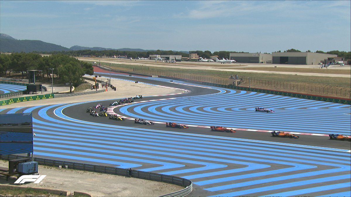 Sergio Perez, F1, French GP, Lance Stroll