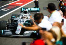 Lewis Hamilton, F1, French GP, Mercedes