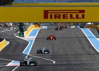 Lewis Hamilton, F1, French GP