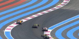 Kimi Raikkonen, Daniel Ricciardo, Lando Norris, Nico Hulkenberg, F1, French GP